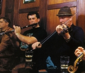 Traditional Irish Music at Falvey's Pub Killorglin