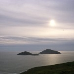 View on the Ring of Kerry